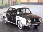 Renault_Dauphine_PoliceParis_1962_01